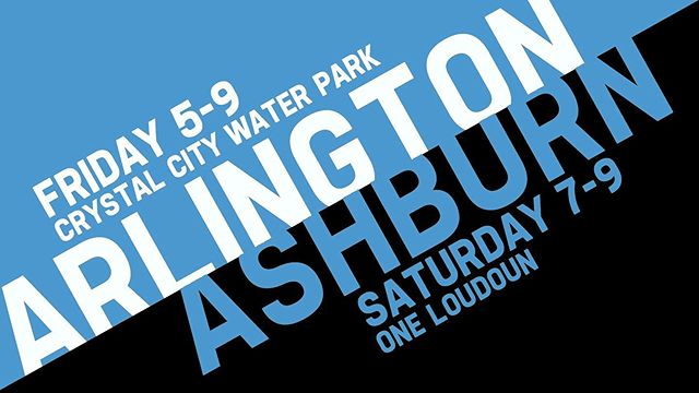 Not one but TWO local, outdoor, end-of-Summer, all ages shows this weekend in Arlington & Ashburn! Full details on Facebook and at keetonband.com. • keeton • Nineties & Alternative for the People