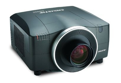 CHRISTIE 6500 LUMEN PROJECTOR
