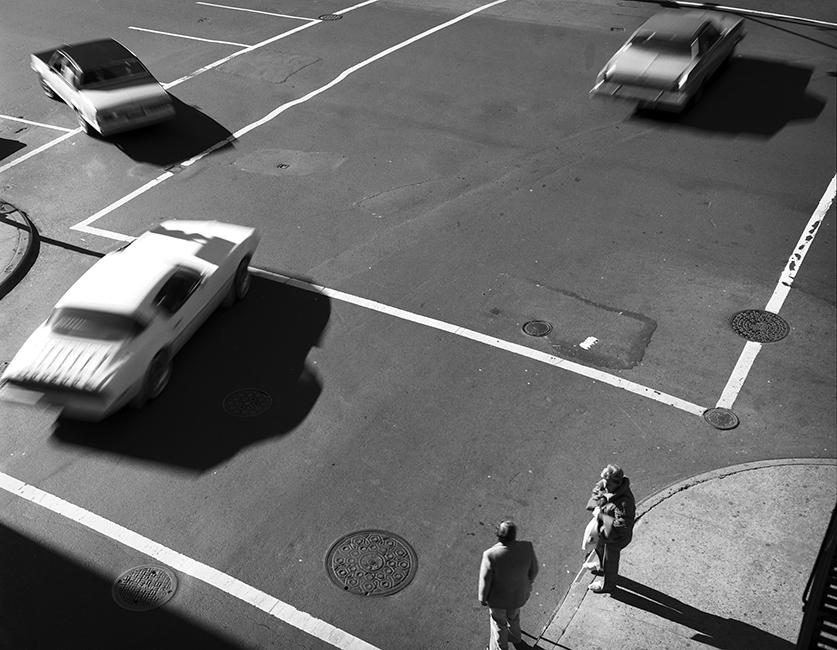 29th Street 2, 1978