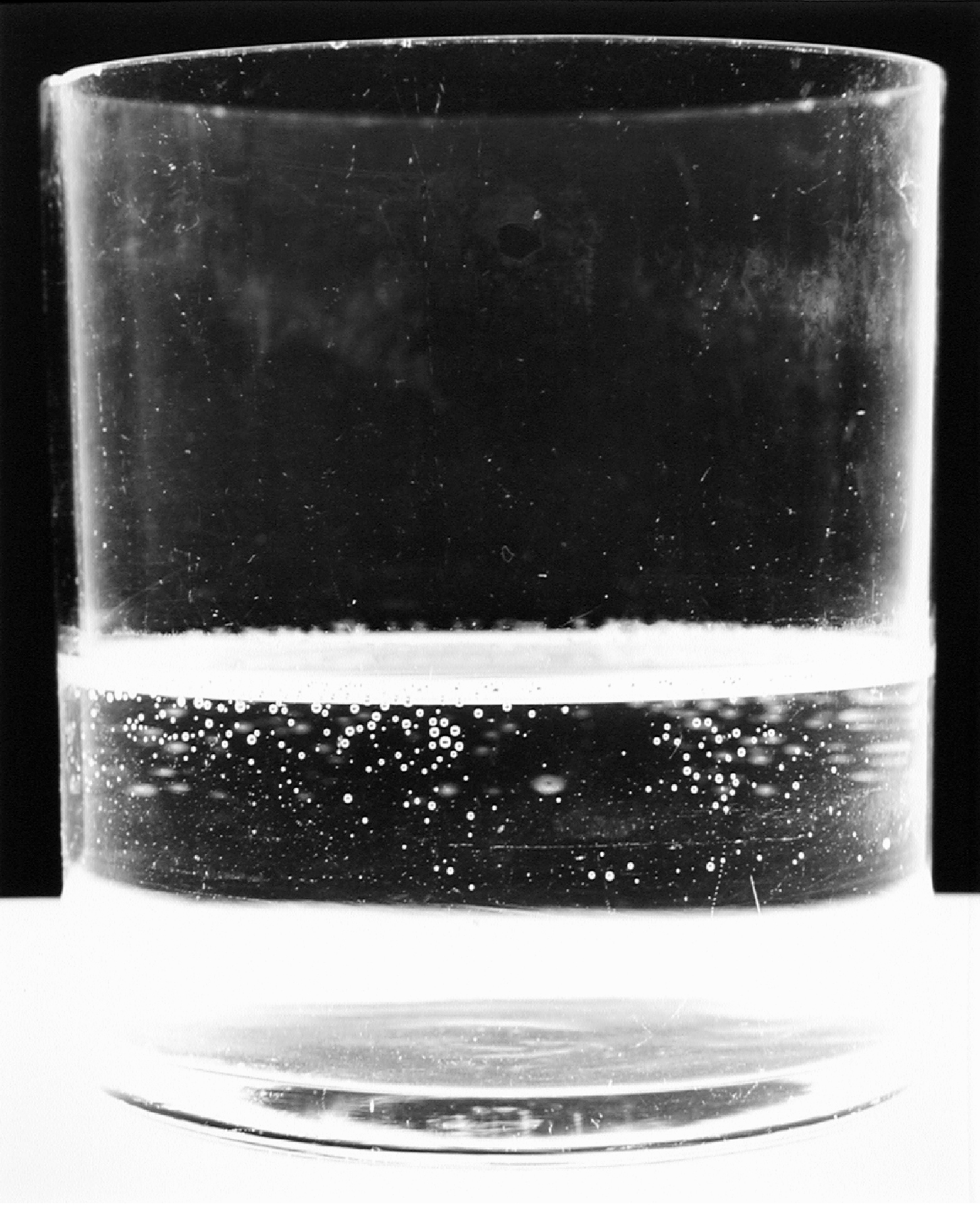 Water Glass 5, 2000