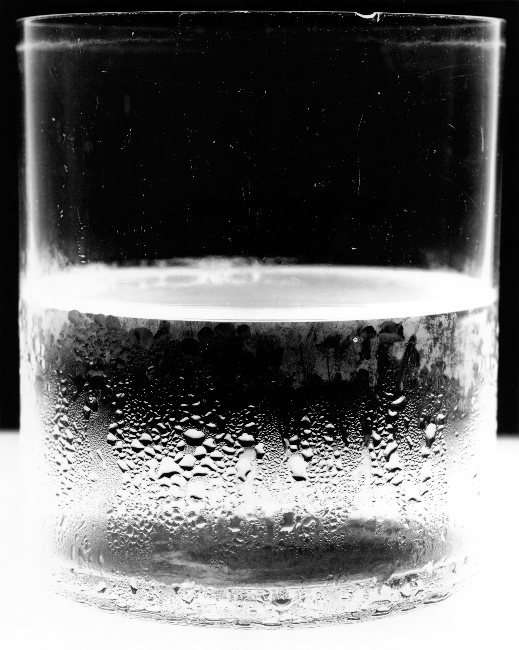 Water Glass 2, 2004 (Variant)