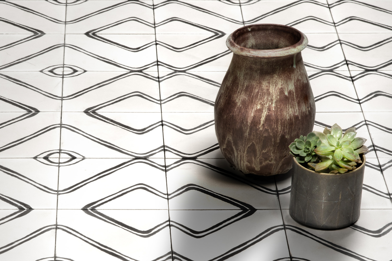 Cement Tile Collection for Exquisite Surfaces