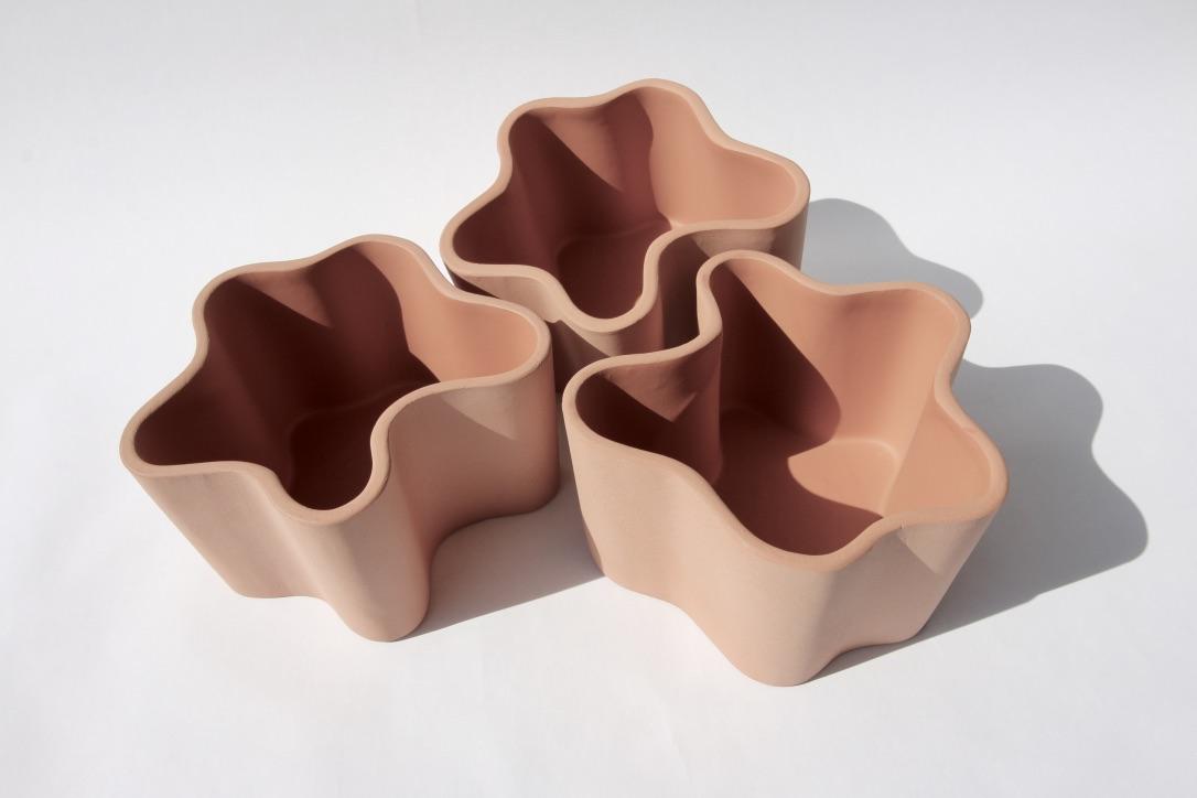 Terracotta Pot No. 1