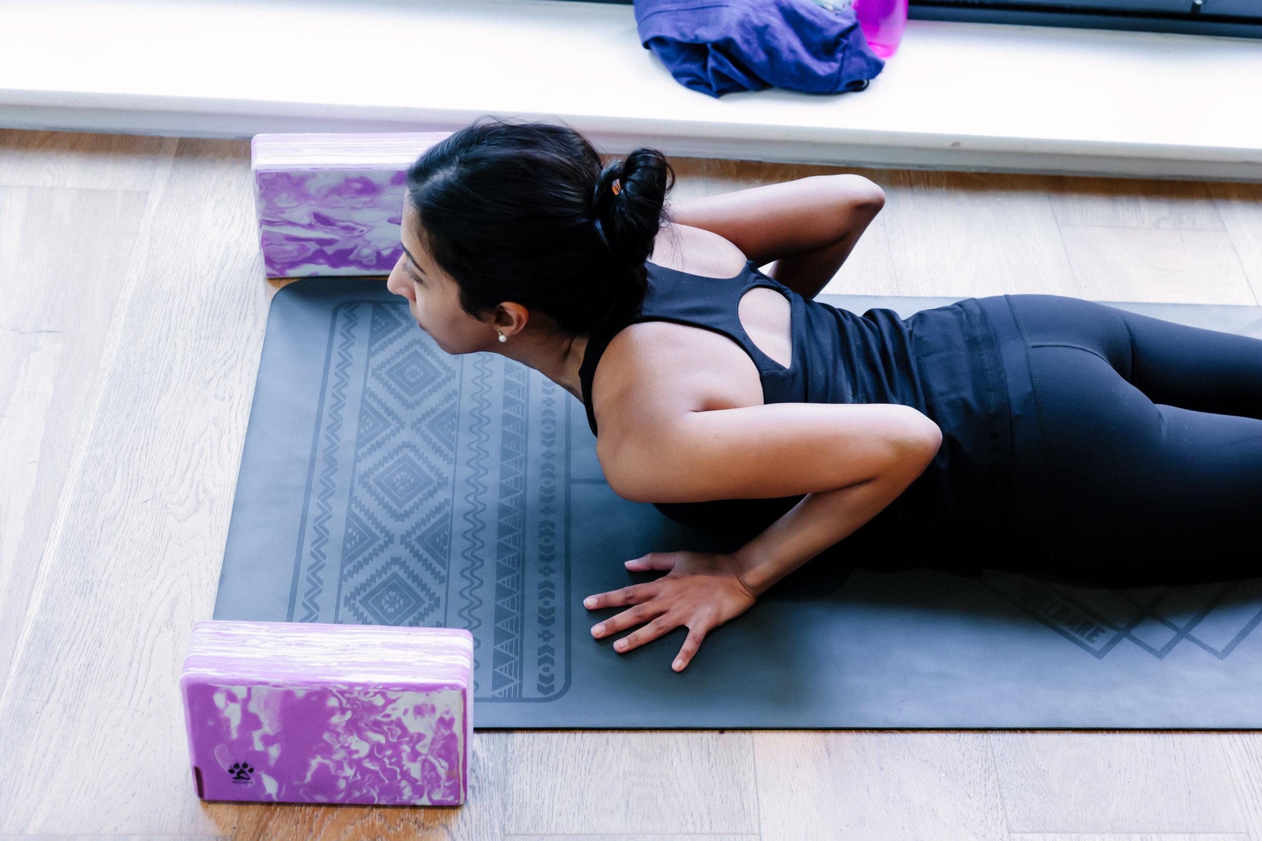 Holistic Yoga Wellness Coaching -