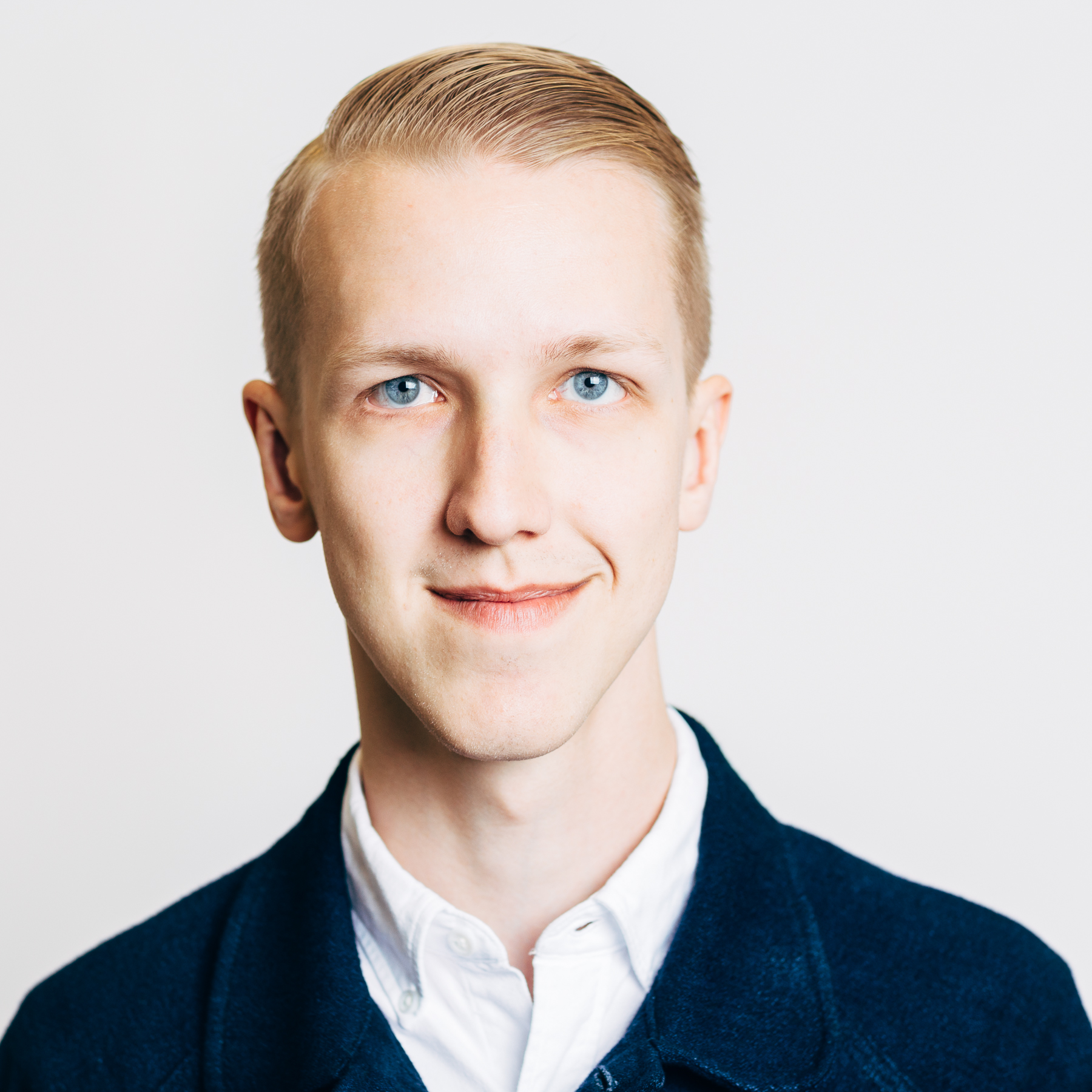 RYAN BELK   Digital Marketing Director