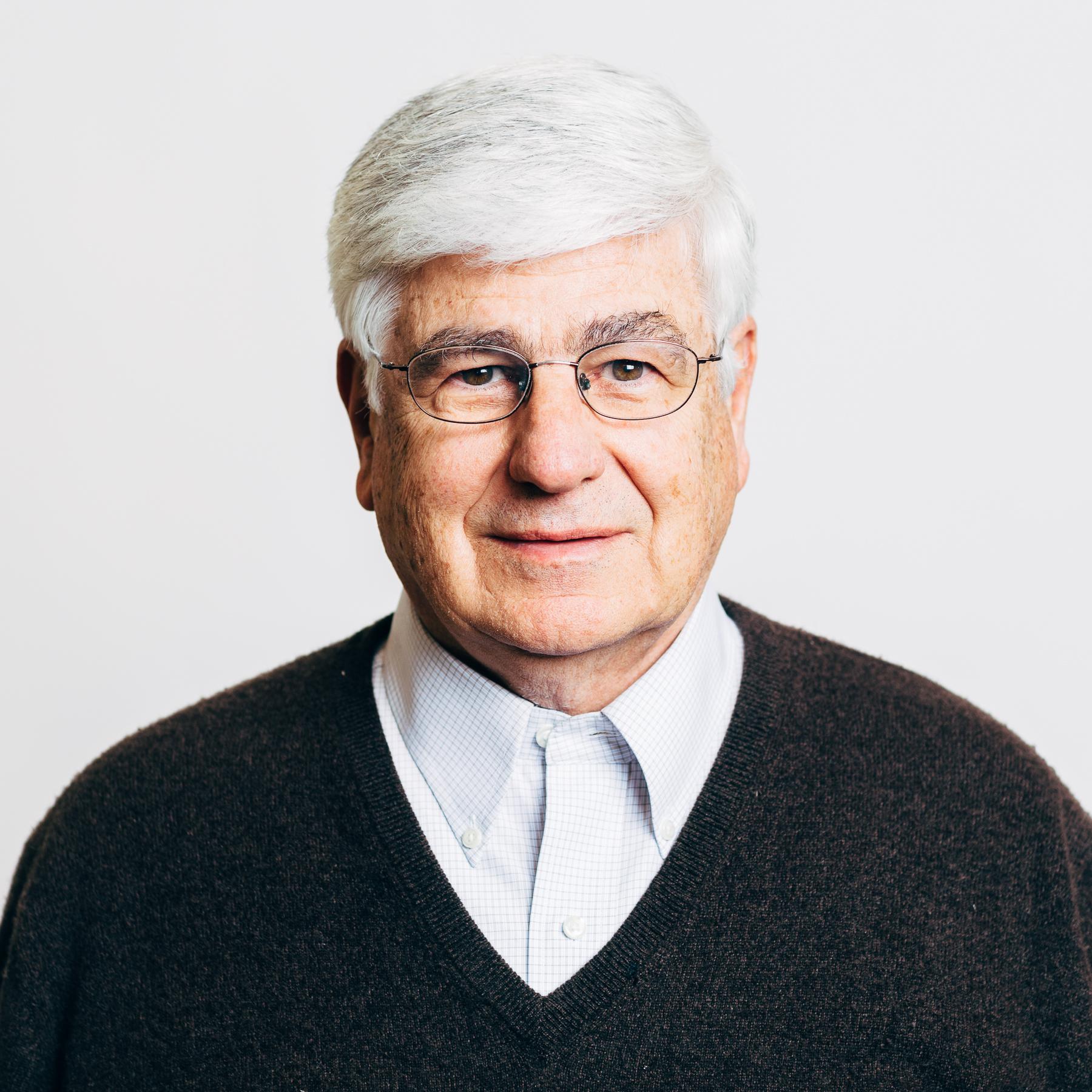LARRY EVANOFF   Executive Administrator