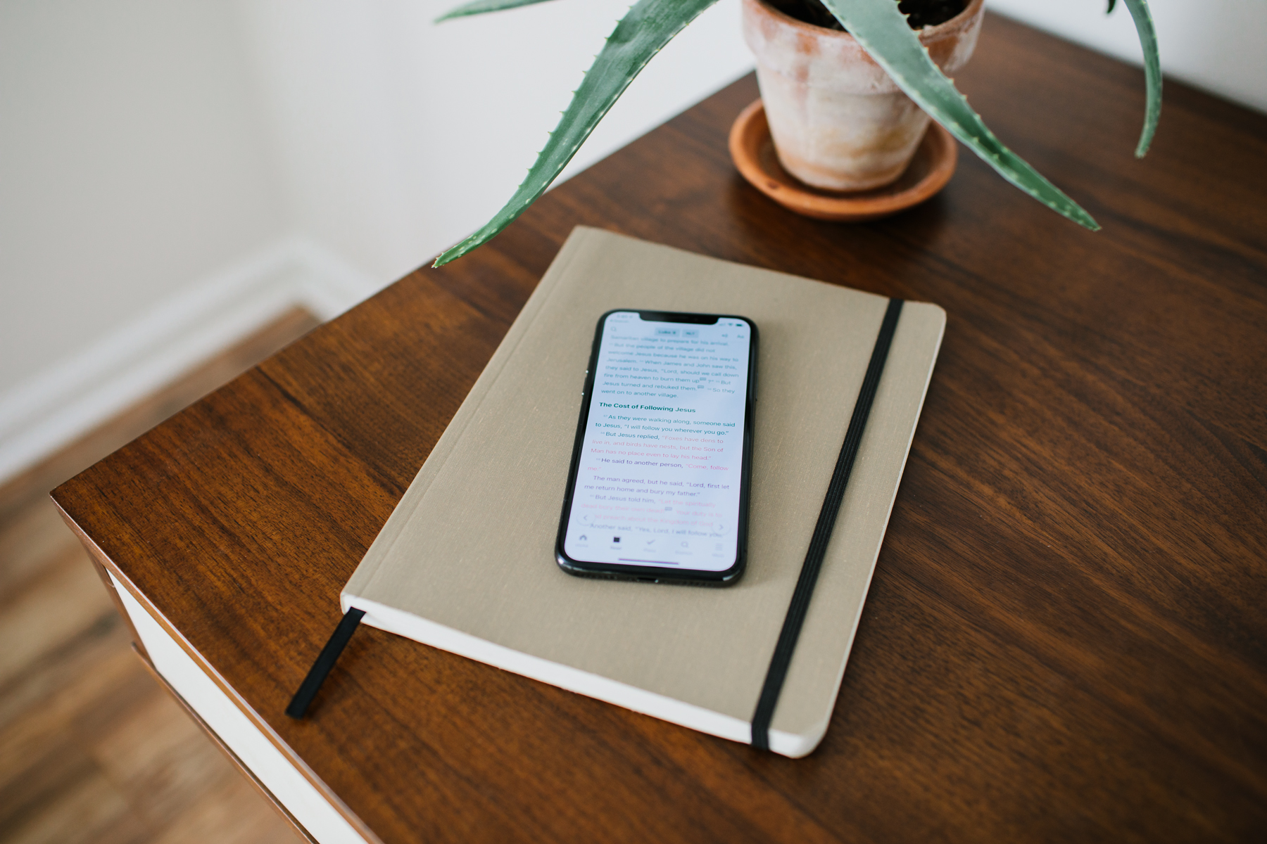 BIBLE APP - Download the free app and access your bookmarks, notes, and reading plans from anywhere. Enjoy hundreds of versions, including audio, all on your mobile device.