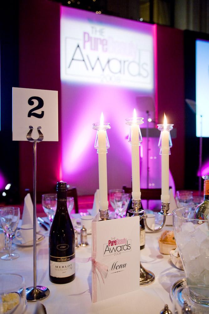 5   Pure Beauty   Awards Ceremony   Merchant Taylors Hall   Zouch & Lamare.jpg