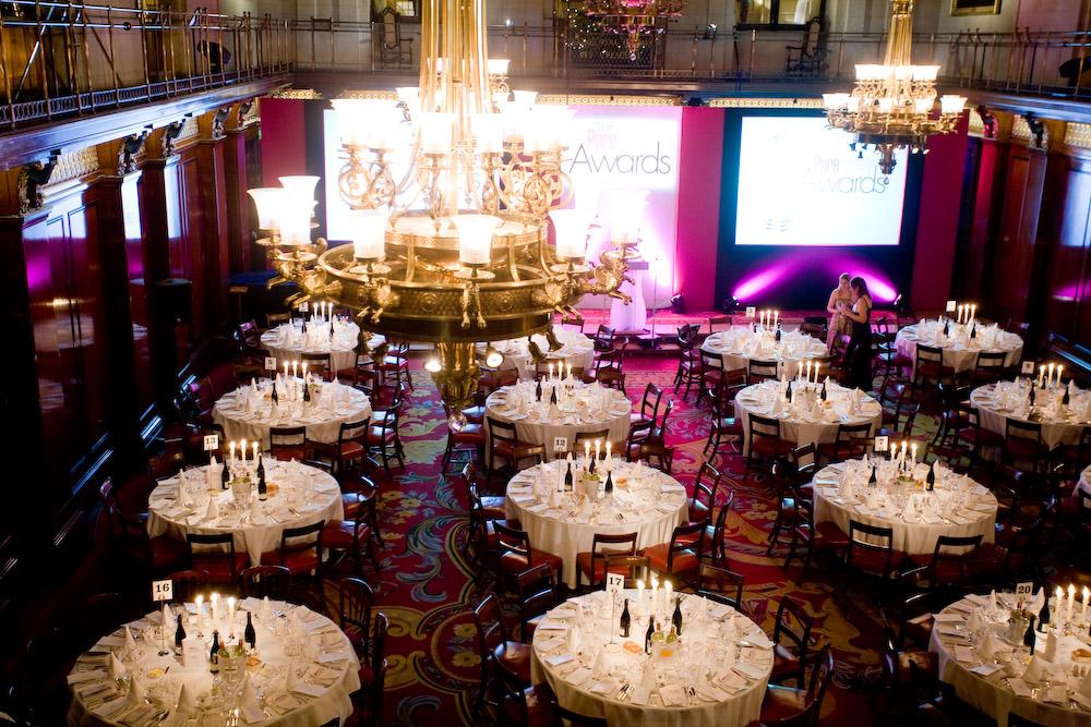 7   Pure Beauty   Awards Ceremony   Merchant Taylors Hall   Zouch & Lamare.jpg