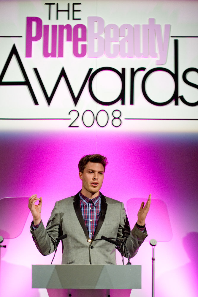 9   Pure Beauty   Awards Ceremony   Merchant Taylors Hall   Zouch & Lamare.jpg