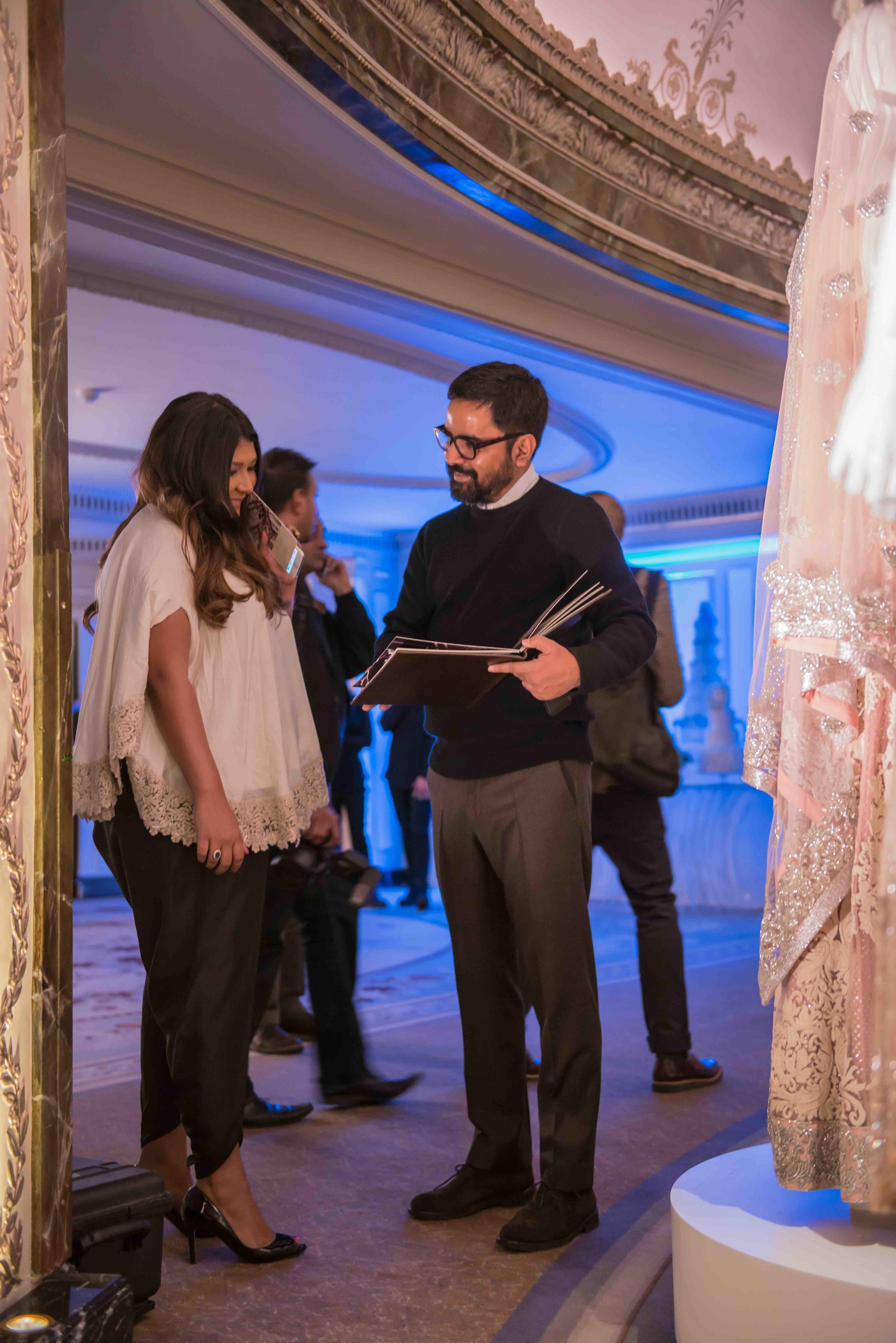3 | Aashni and Co | Wedding Exhibition | Lamare London | MYA Media.jpg