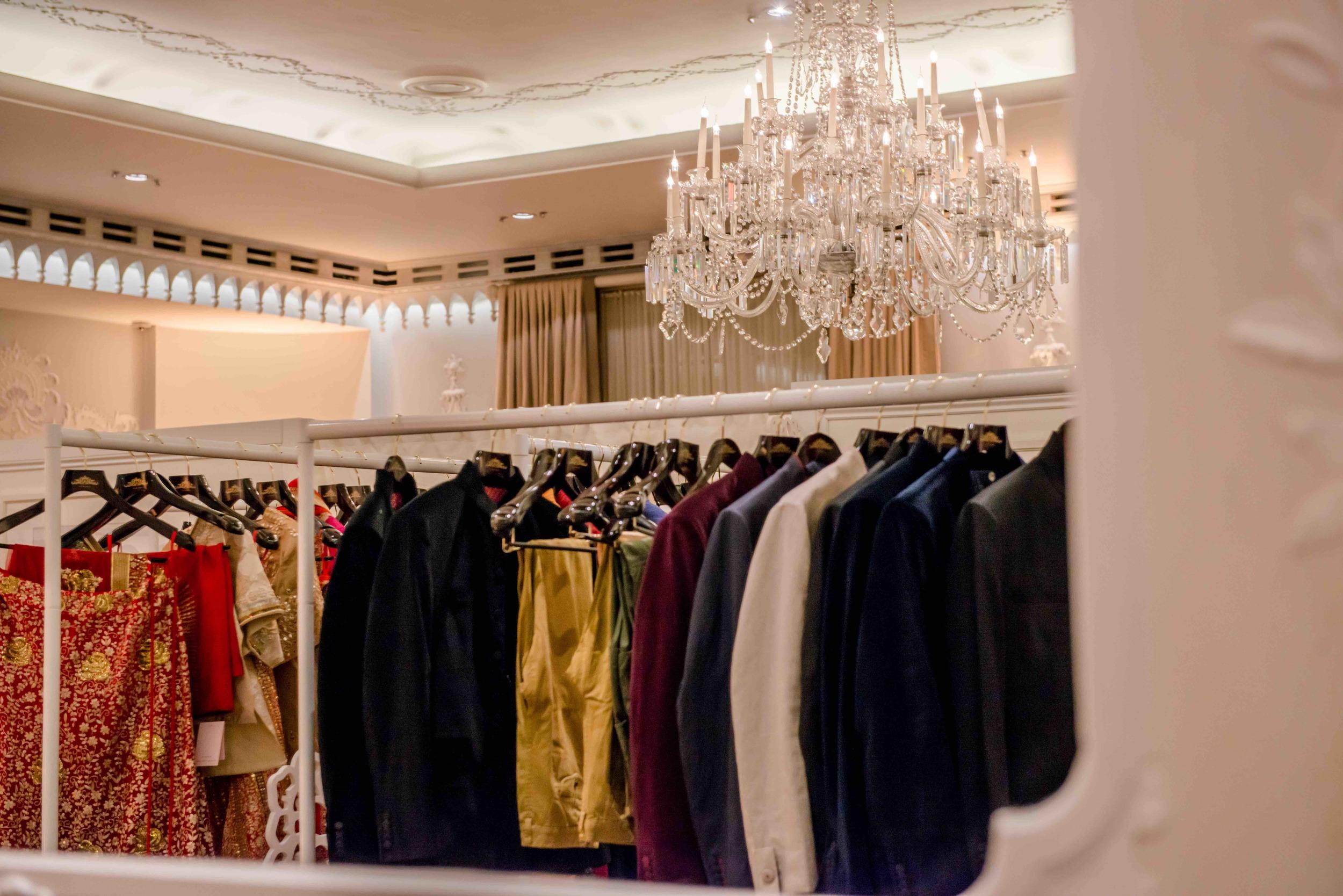 25 | Aashni and Co | Wedding Exhibition | Lamare London | MYA Media.jpg