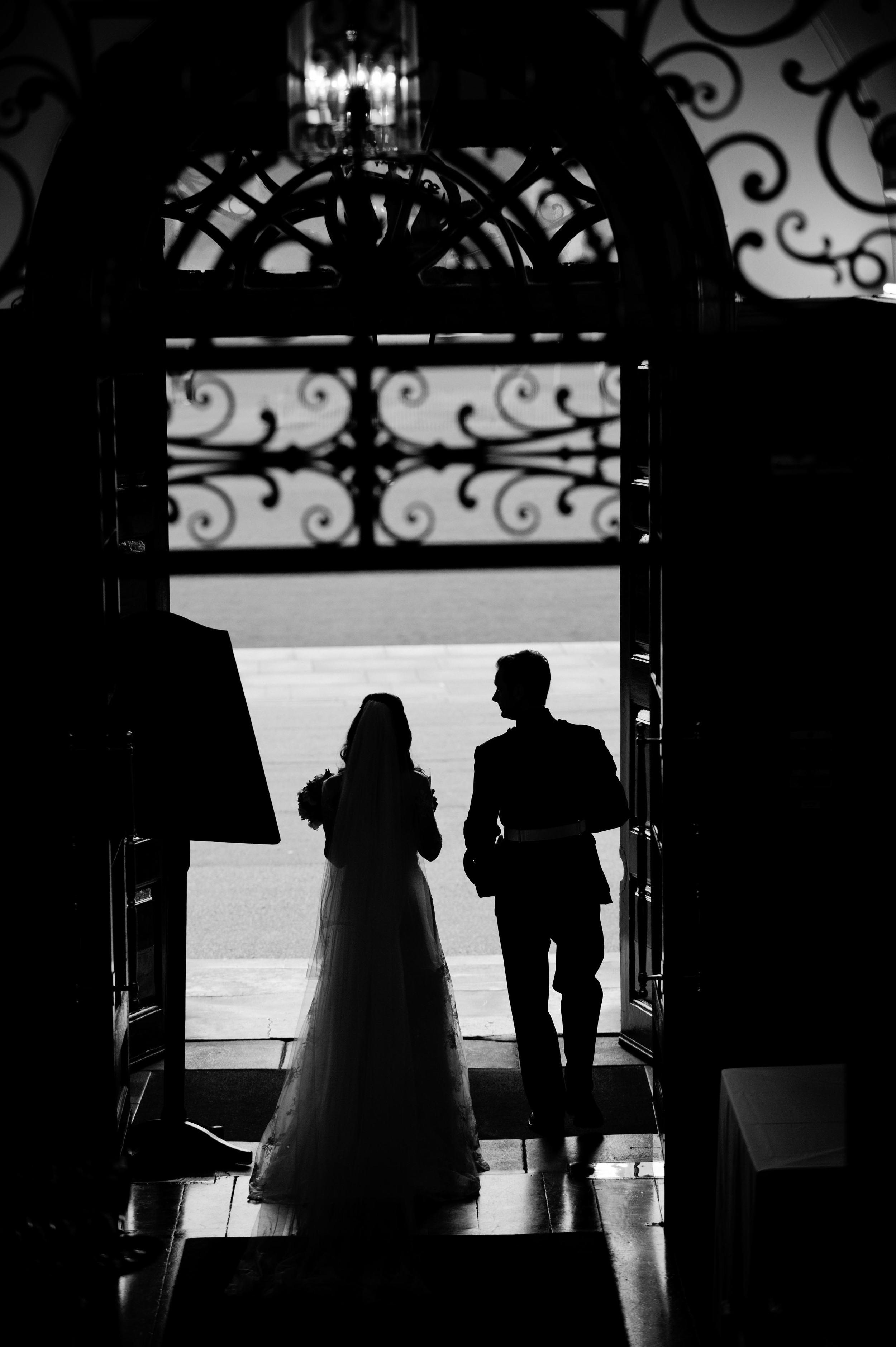 9   Military Wedding   Jean Pierre Uys   Lamare London   The HAC.jpg
