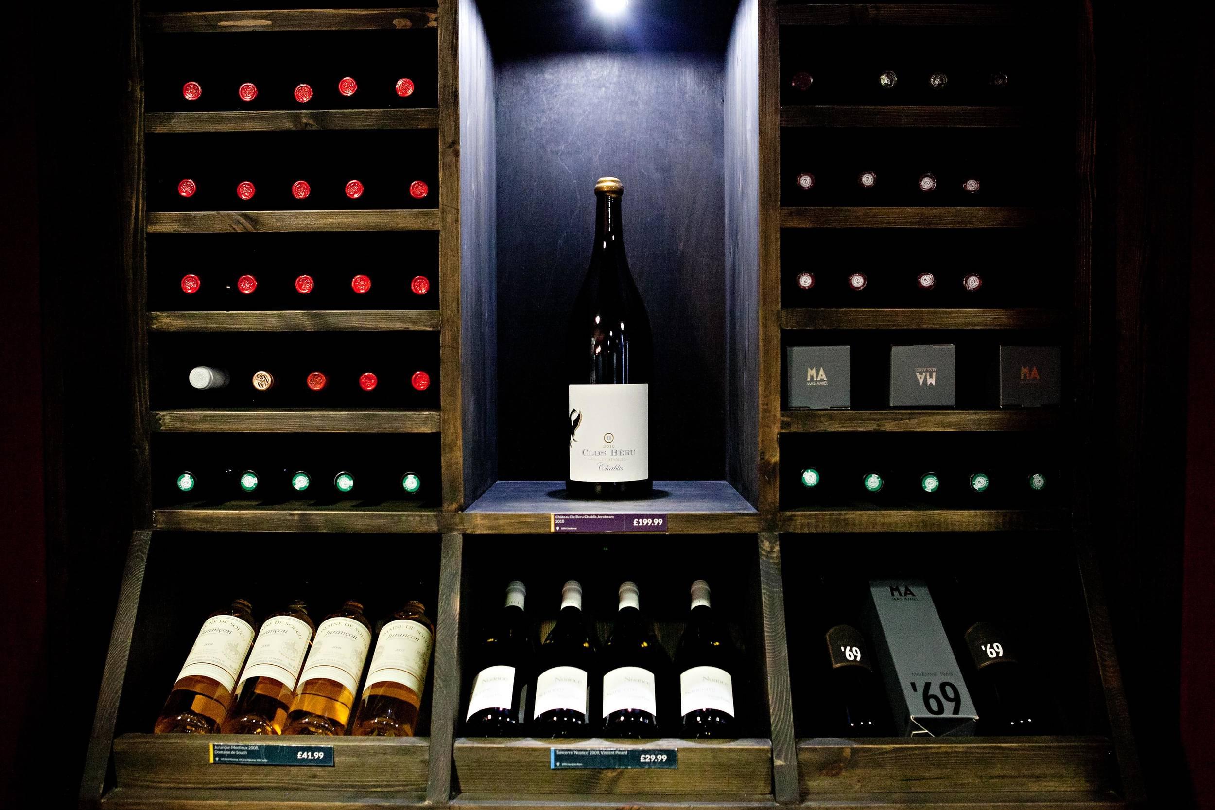 1 | Perfect Cellar | Wine Tasting Event | Lamare London.jpg