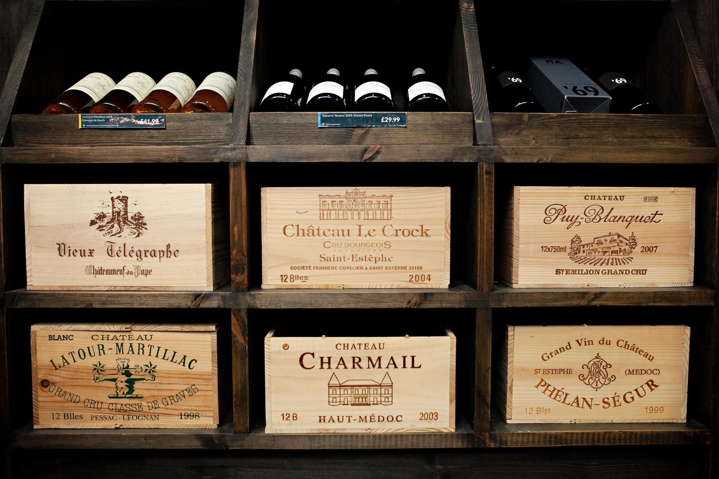 8 | Perfect Cellar | Wine Tasting Event | Lamare London.jpg