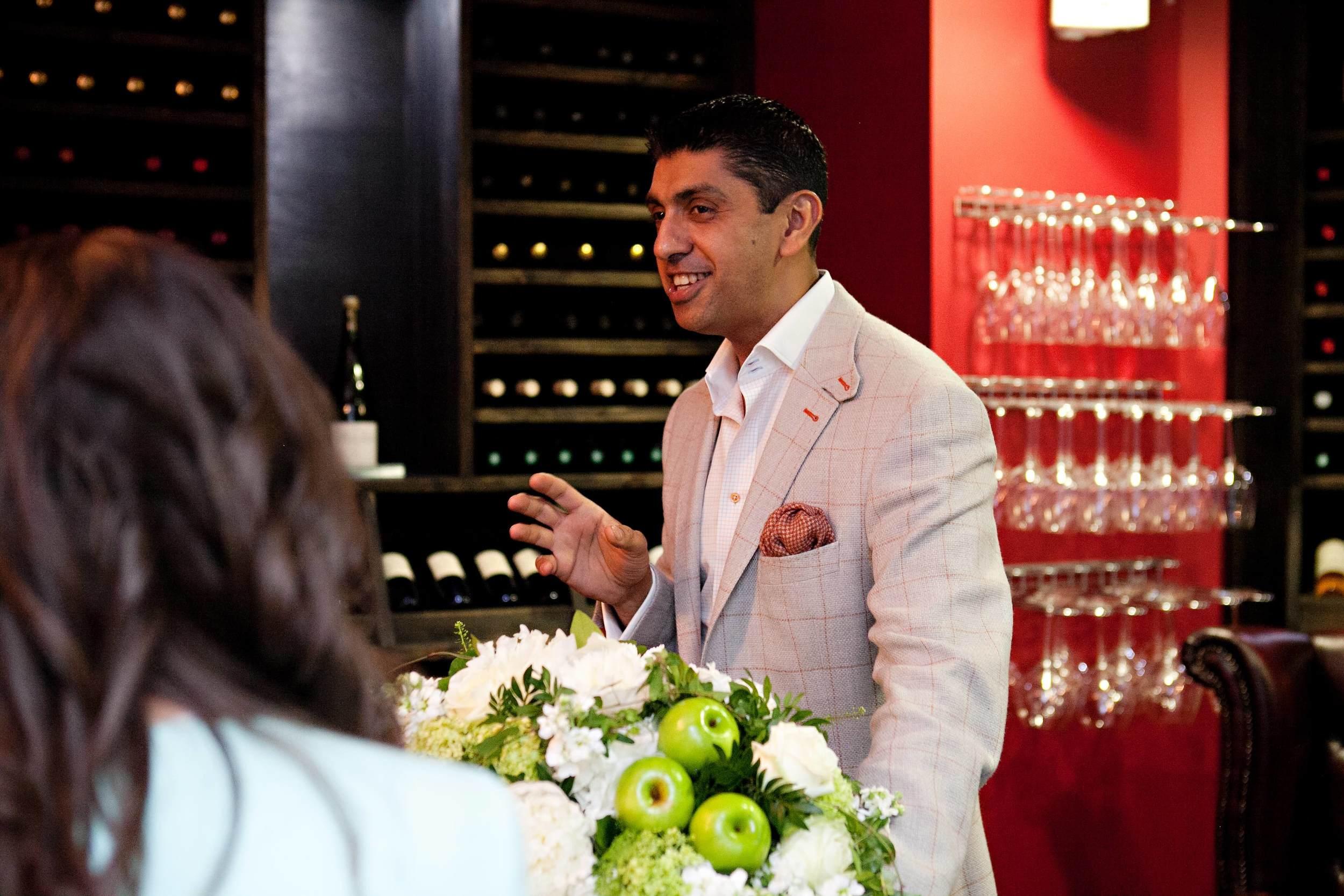 16 | Perfect Cellar | Wine Tasting Event | Lamare London.jpg