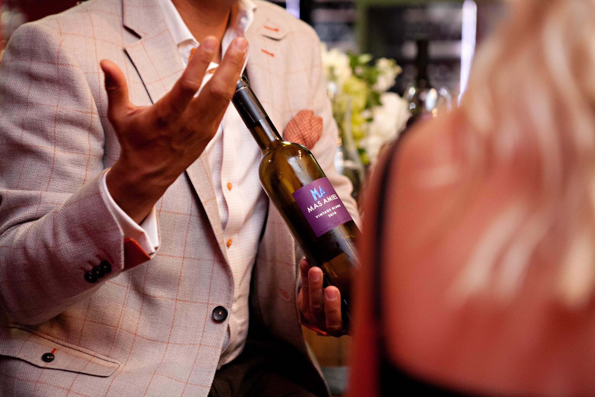 25 | Perfect Cellar | Wine Tasting Event | Lamare London.jpg