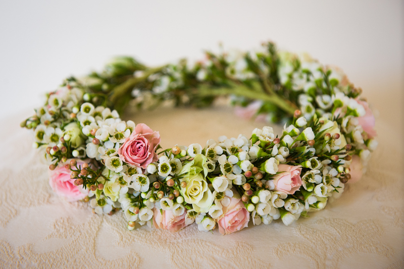 5 | Wedding Flowers | Flower girl | Headband | Wedding Photography | Pippa Mackenzie | Zouch & Lamare.jpg