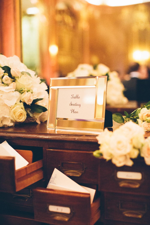 19 | Lamare London | Luxury Wedding | Claridges.jpg