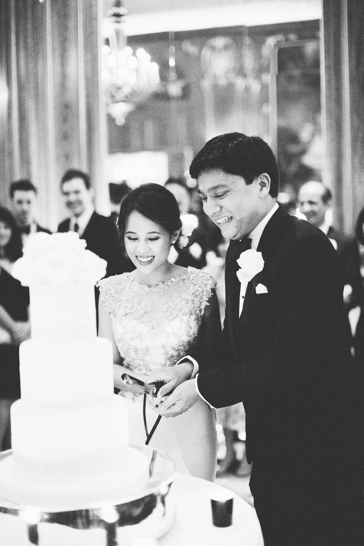 39 | Lamare London | Luxury Wedding | Claridges.jpg