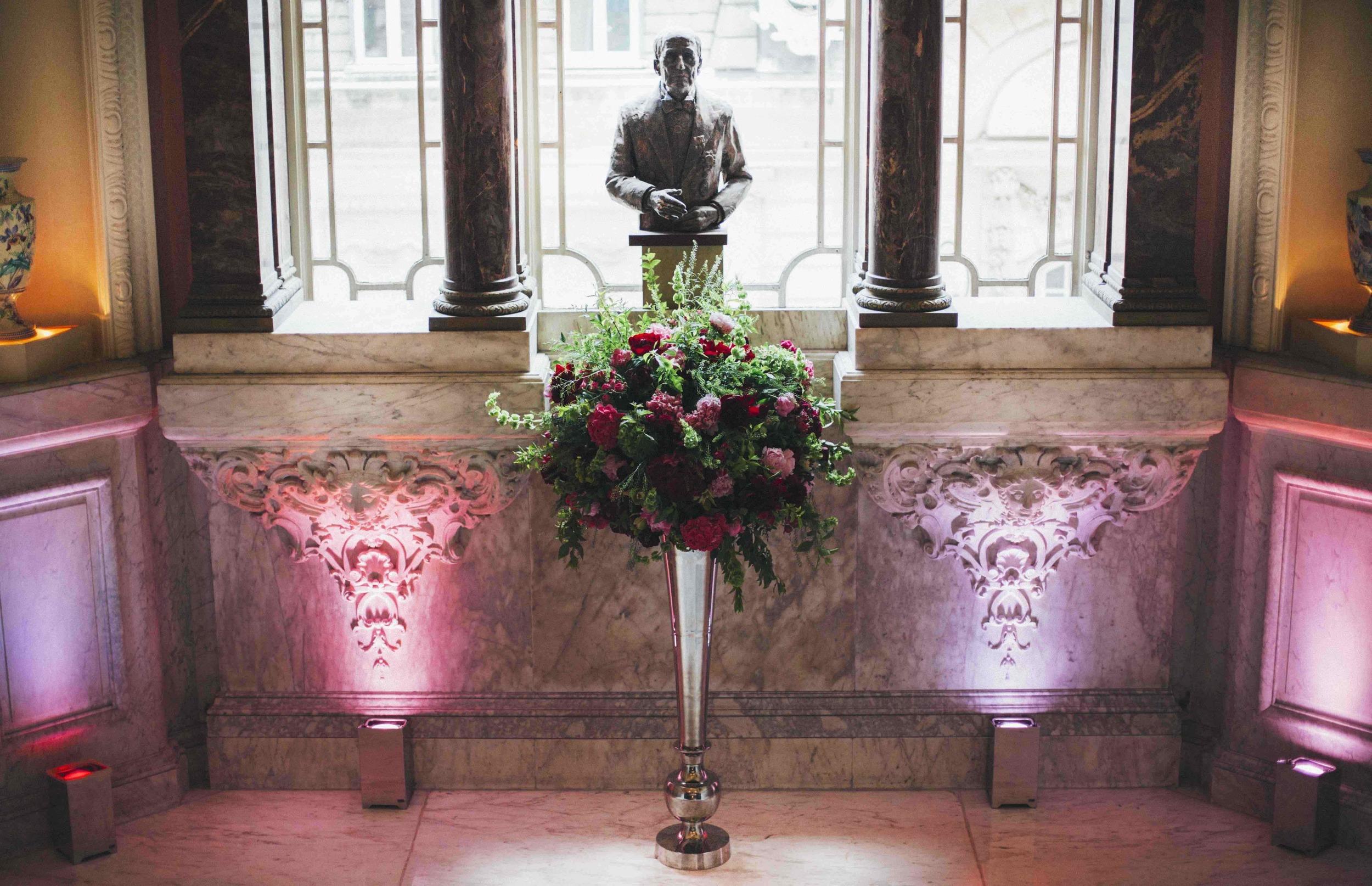 9   Dartmouth House   Wedding   Mark Bothwell   Lamare London.jpg