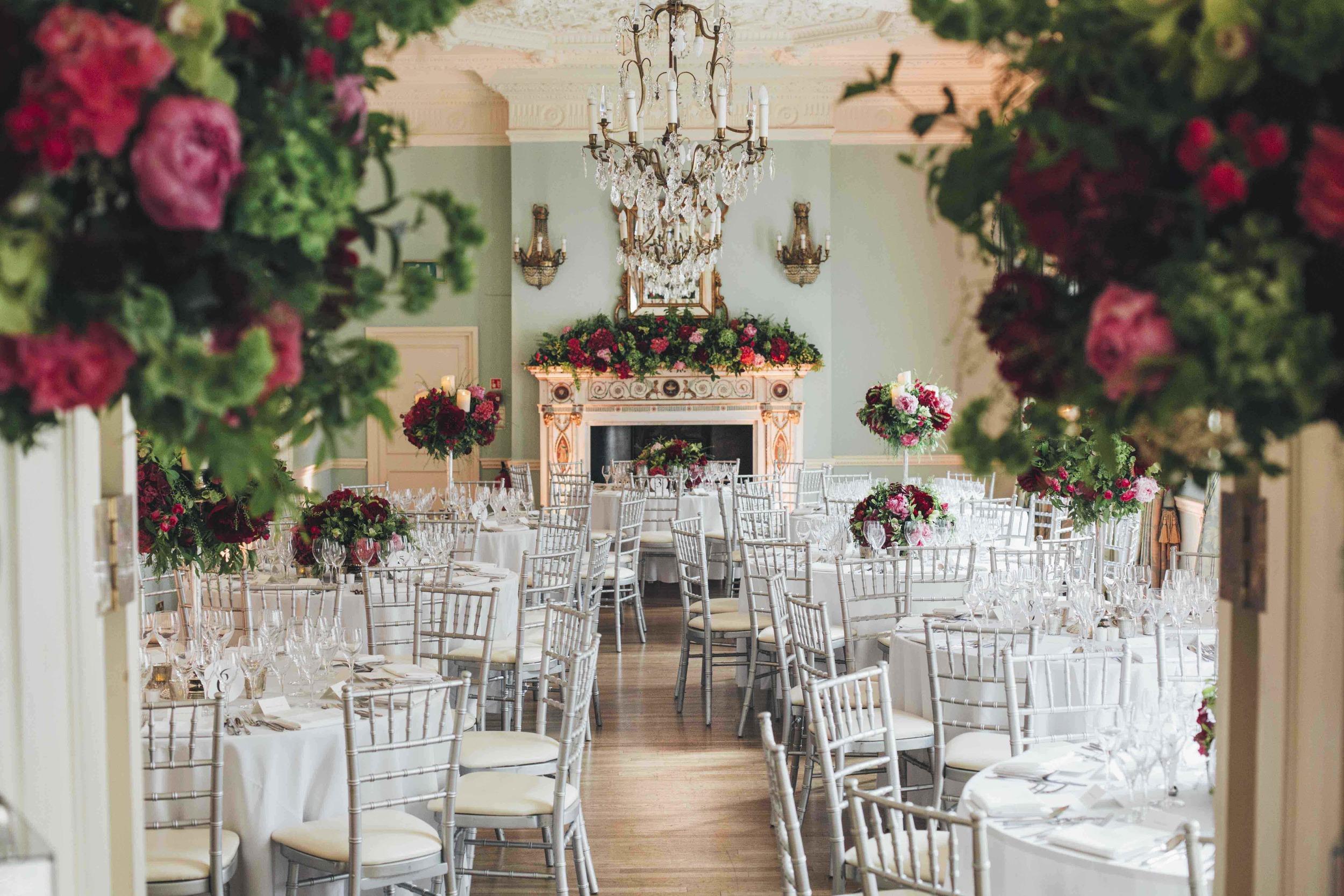 32   Dartmouth House   Wedding   Mark Bothwell   Lamare London.jpg