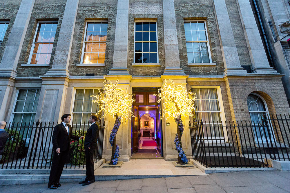1 | 70th birthday party | private party | London | Lamare London.jpg