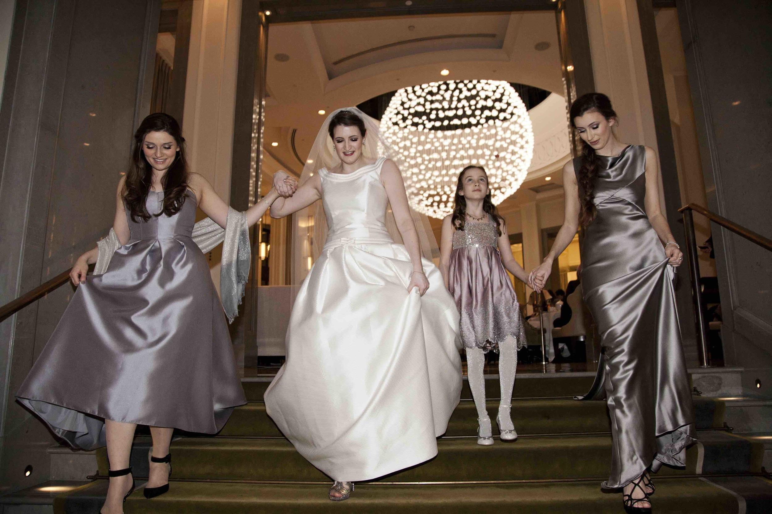 3 | Winter Wedding | Shakespeare's Theatre | The Underglobe | Lamare London.jpg