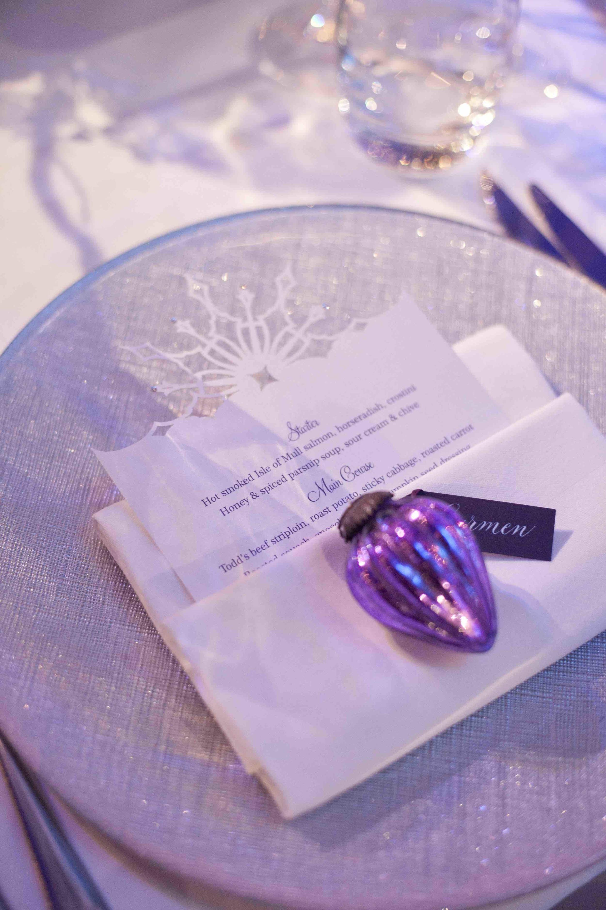 23 | Winter Wedding | Shakespeare's Theatre | The Underglobe | Lamare London.jpg