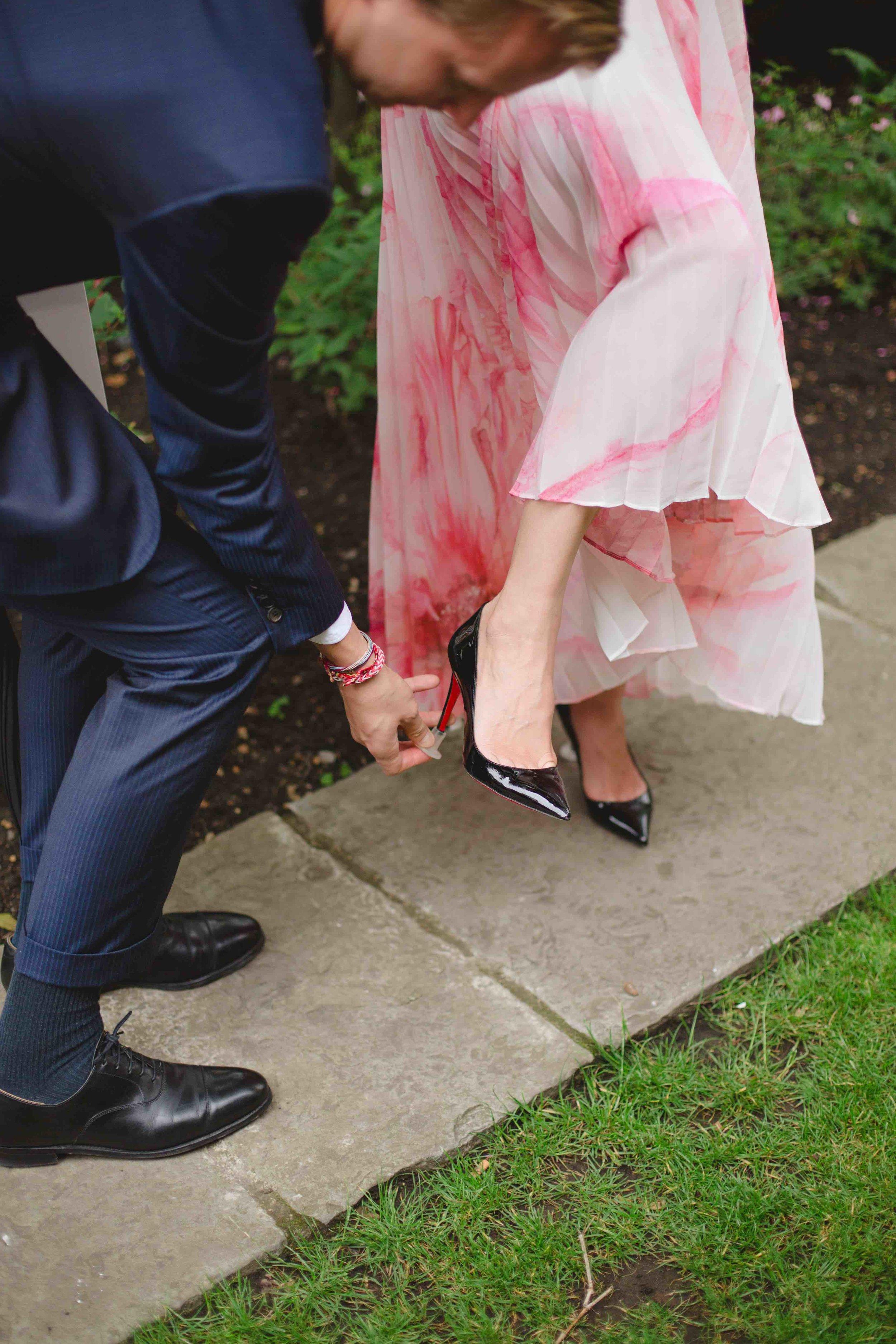18 | The Berkeley | London Wedding | Scandi Wedding | Claire Graham Photography Lamare London.jpg