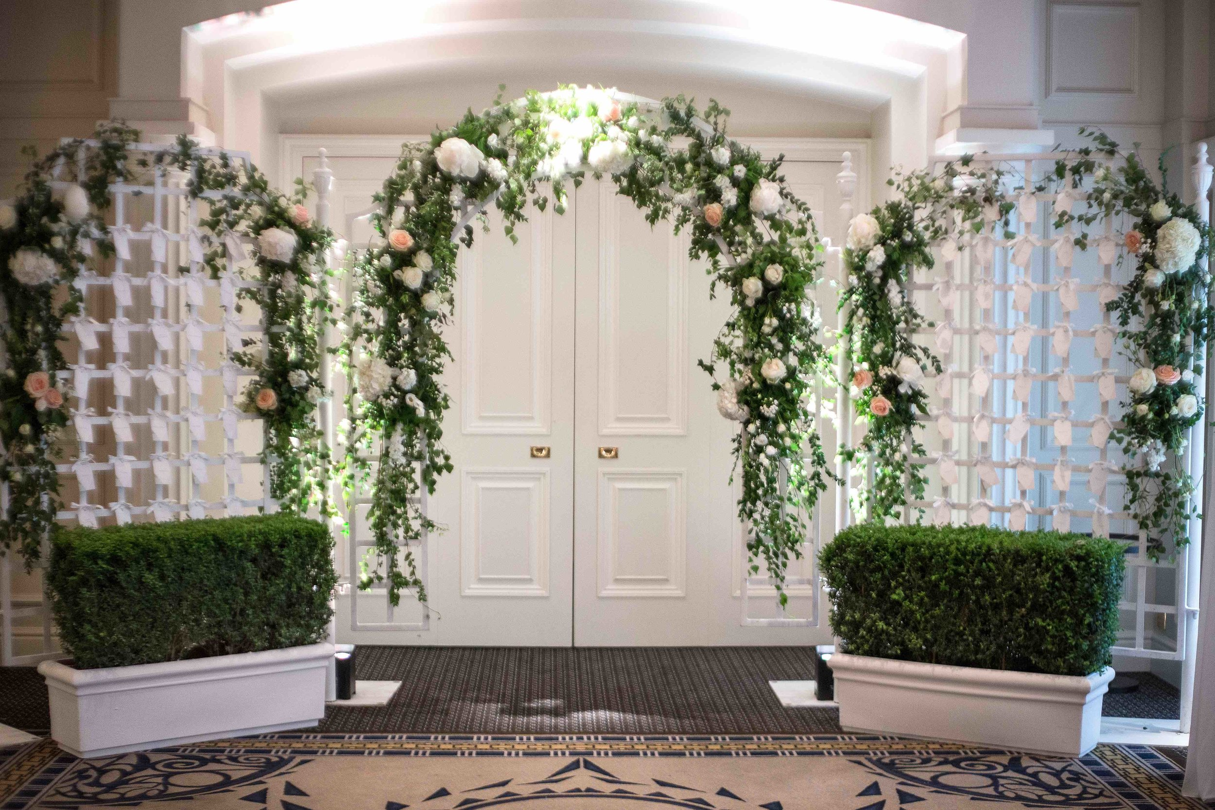 27 | The Berkeley | London Wedding | Scandi Wedding | Claire Graham Photography Lamare London.jpg