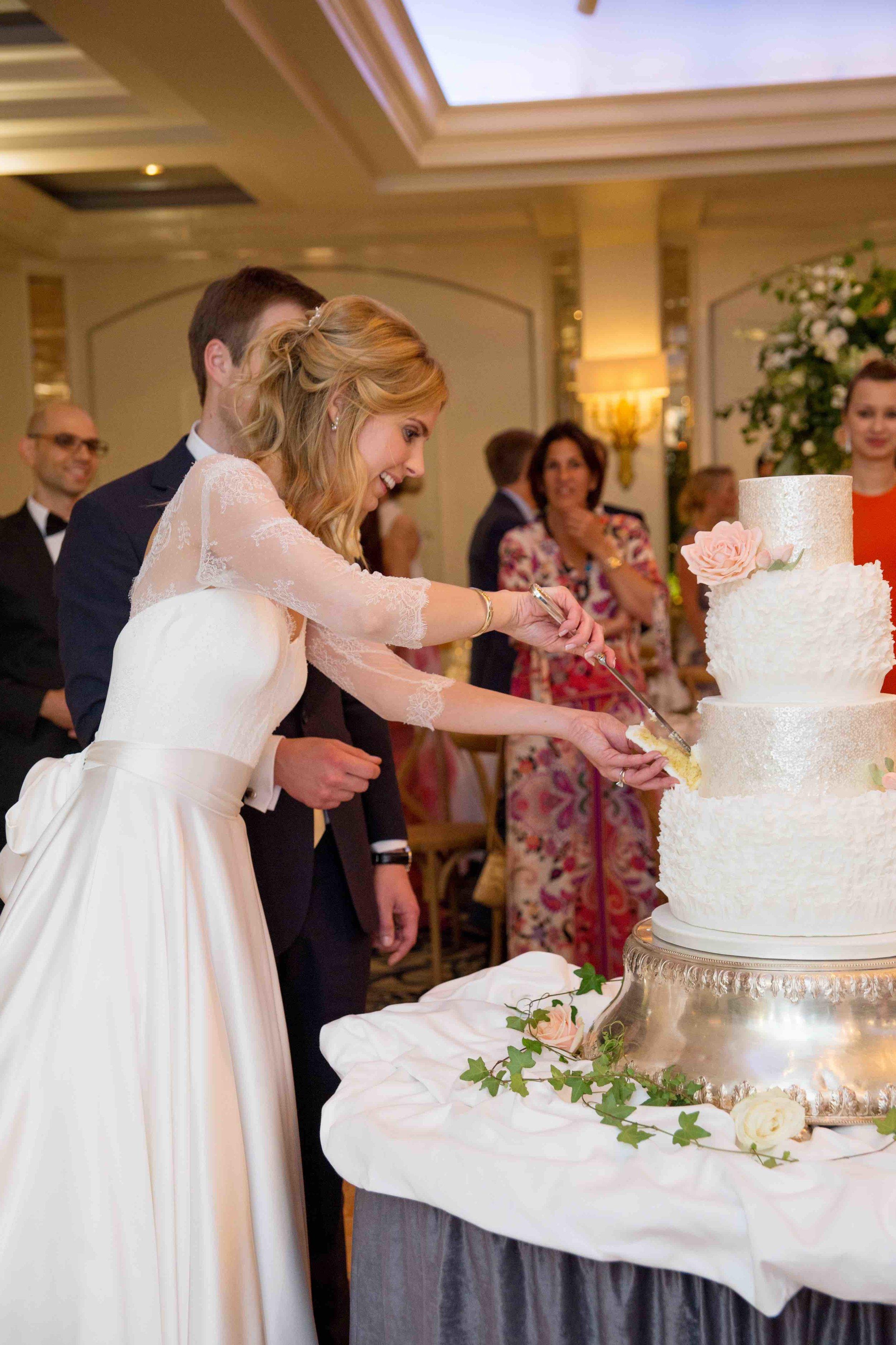 42 | The Berkeley | London Wedding | Scandi Wedding | Claire Graham Photography Lamare London.jpg