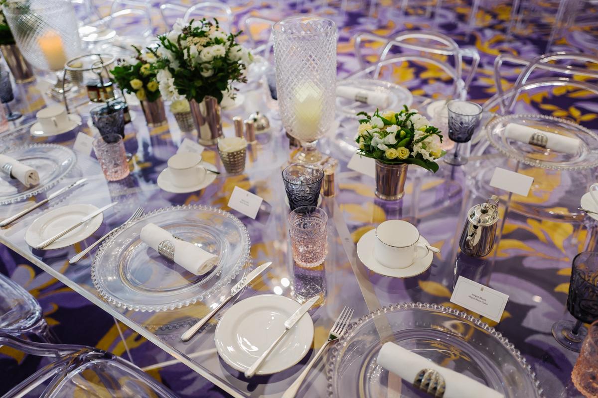 5 | Corinthia London | Wedding Breakfast | London Wedding | Lamare London.jpg