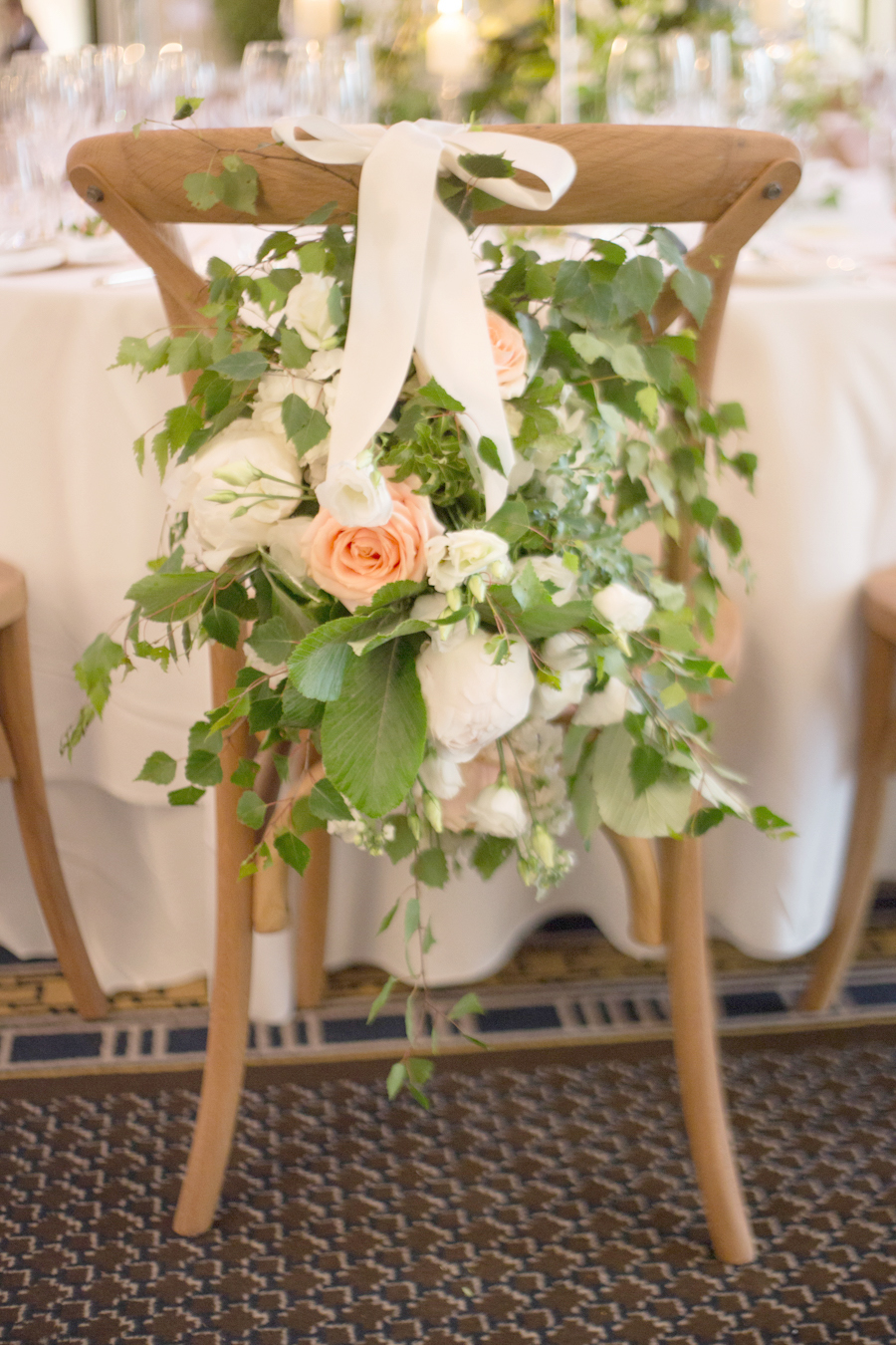 B | The Berkeley Wedding | London Wedding | Luxury Wedding Planner London | Lamare London | Claire Graham Photography.jpg