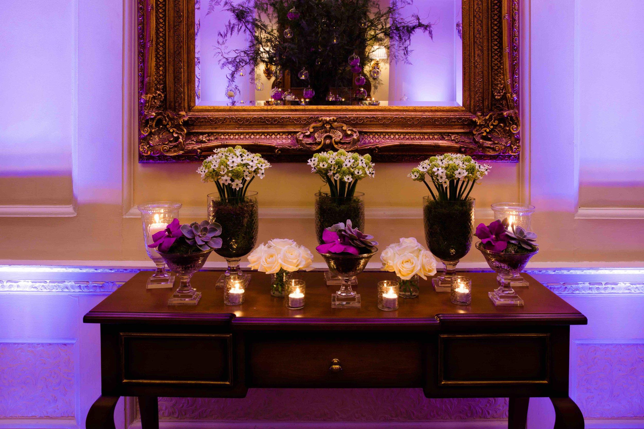 Hedsor House | Lamare London | Luxury Wedding Planner | David Bostock Photography