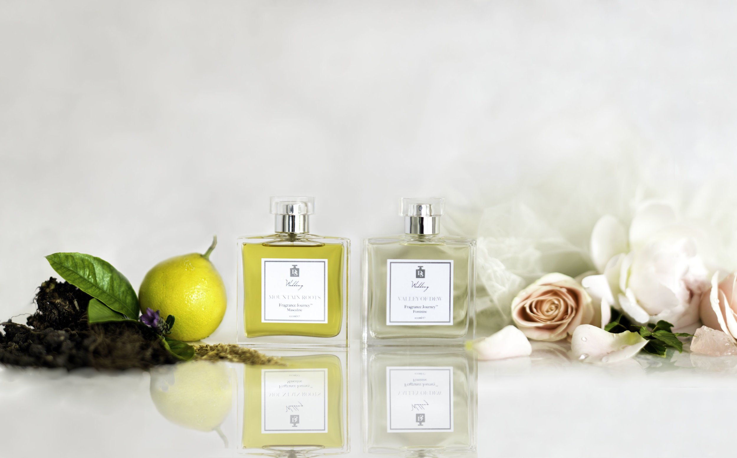 Timeless | Vallery of Dew and Mountain Roots | Design in Scent | Lamare London | Luxury Wedding Planner London