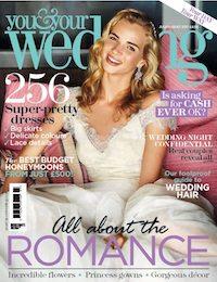 You & Your Wedding   Jul Aug 2017   Lamare London   Luxury Wedding Planner London
