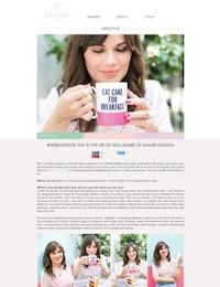 Her Bloved Life   B.Loved Blog   Lamare London   Liesl Lamare   Luxury Wedding Planner