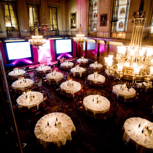 Events - Our Corporate Event planning services can help you with press launches, client entertainment, awards ceremonies, festive celebrations and more.