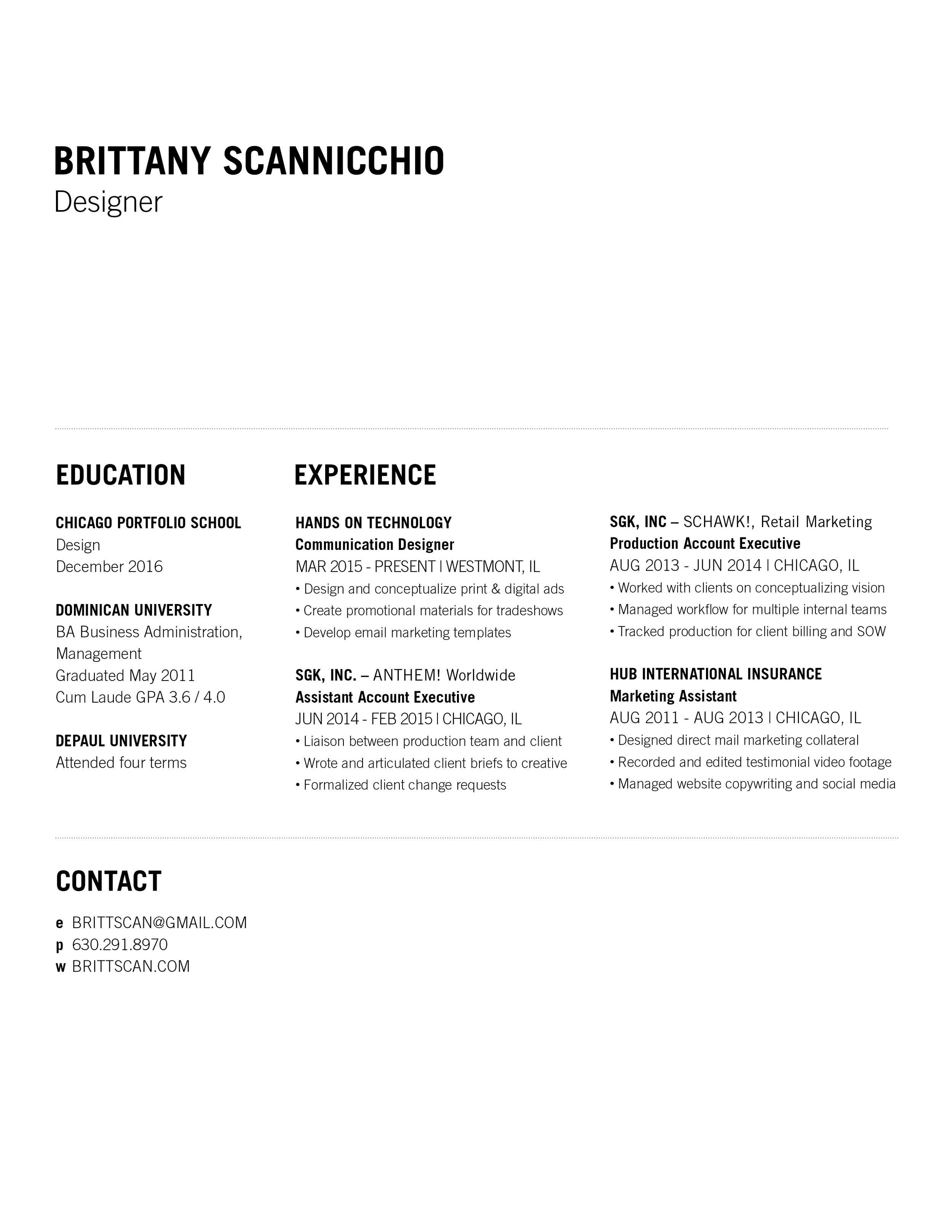 ScannicchioB_Resume
