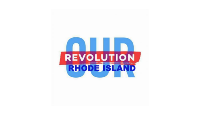 Our Revolution Rhode Island is the organizing hub for the political revolution! Follow for endorsements, articles and organizing events.