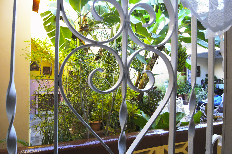 Trinidad, Cuba - Decembre 2009