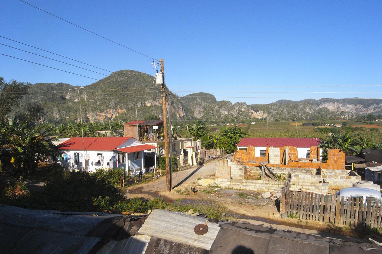 Vinales, Cuba - Decembre 2009