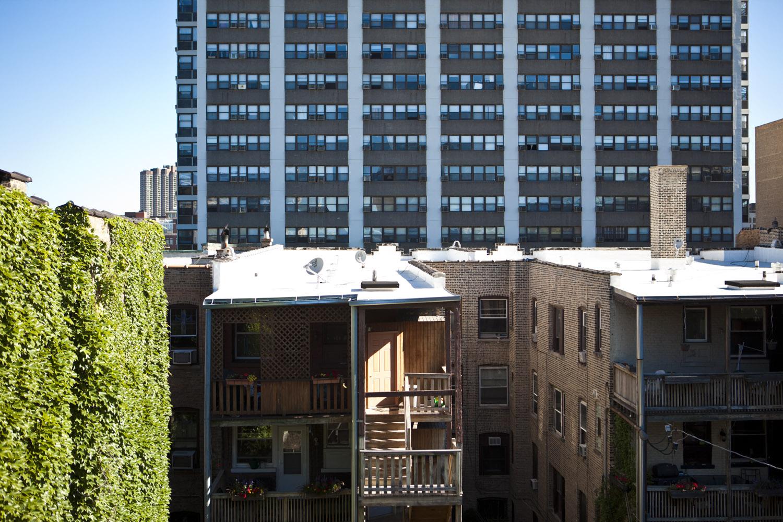 Chicago, Illinois, US  -  Juin 2012
