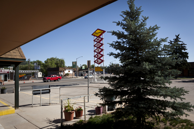 Cheyenne, Wyoming, US  -  Juin 2012
