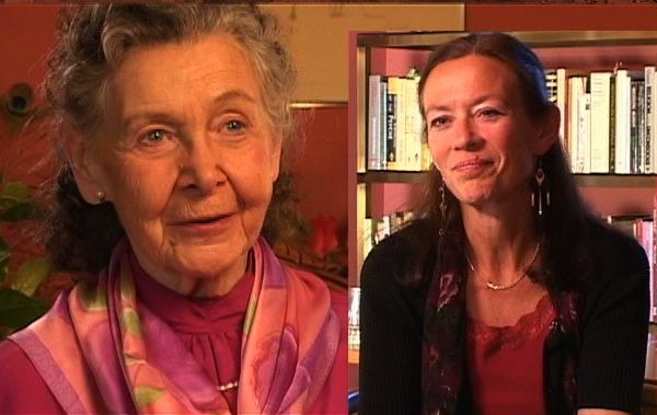 """""""A Life Truly Lived: The Work of Marion Woodman"""" 