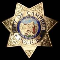 CAMPBELL POLICE DEPT.