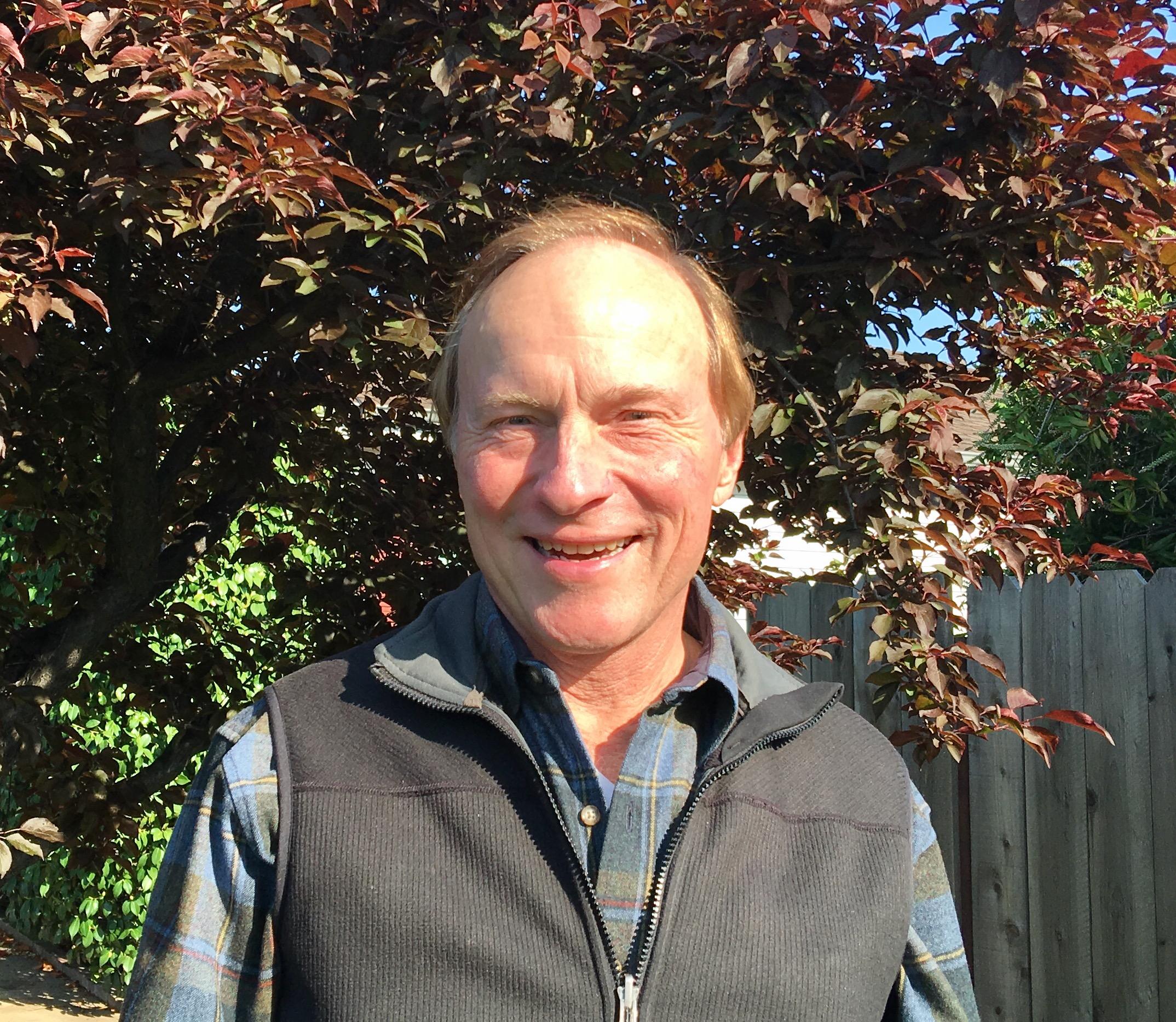 Steven Teeter - Program Manager, Founder