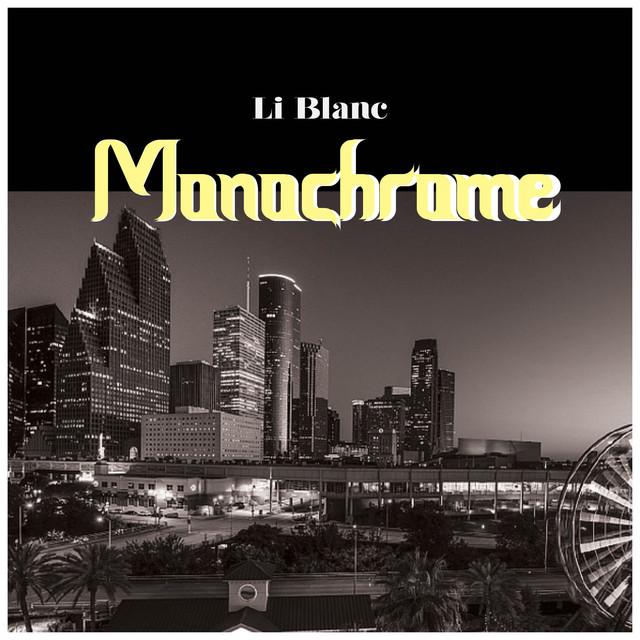 Monochrome Li Blanc