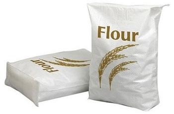 Commercial-Grade Grain & Flour (Output)